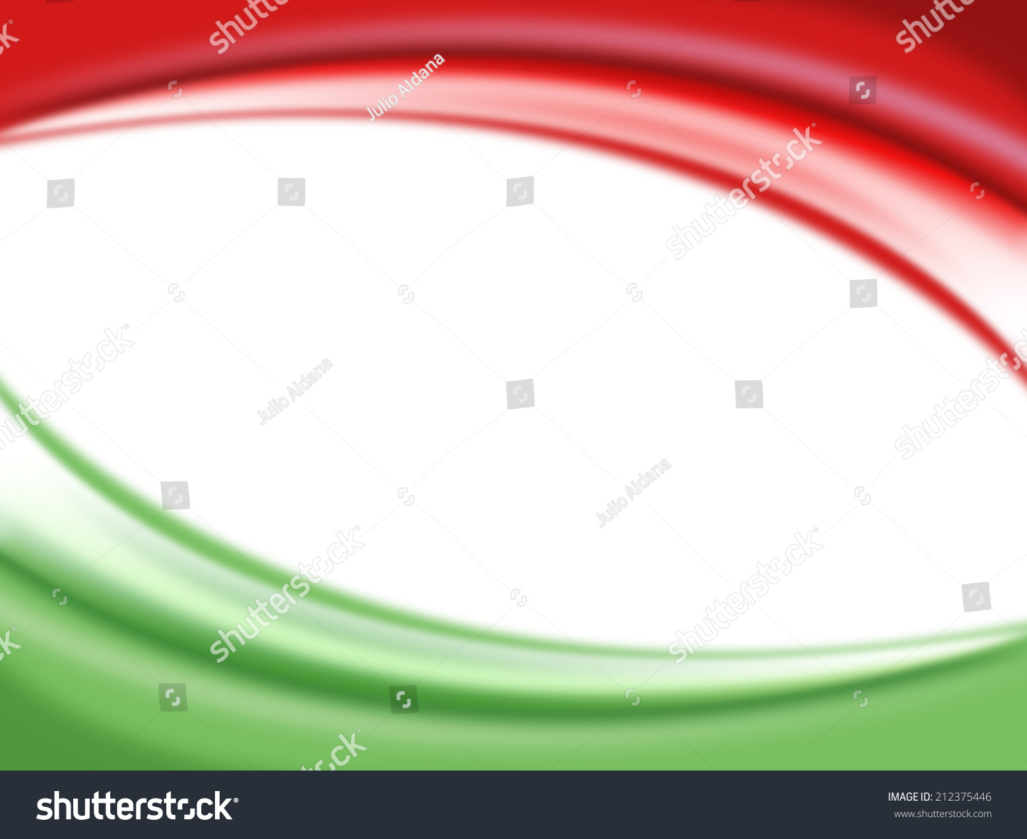 red green color background ready your stock illustration 212375446