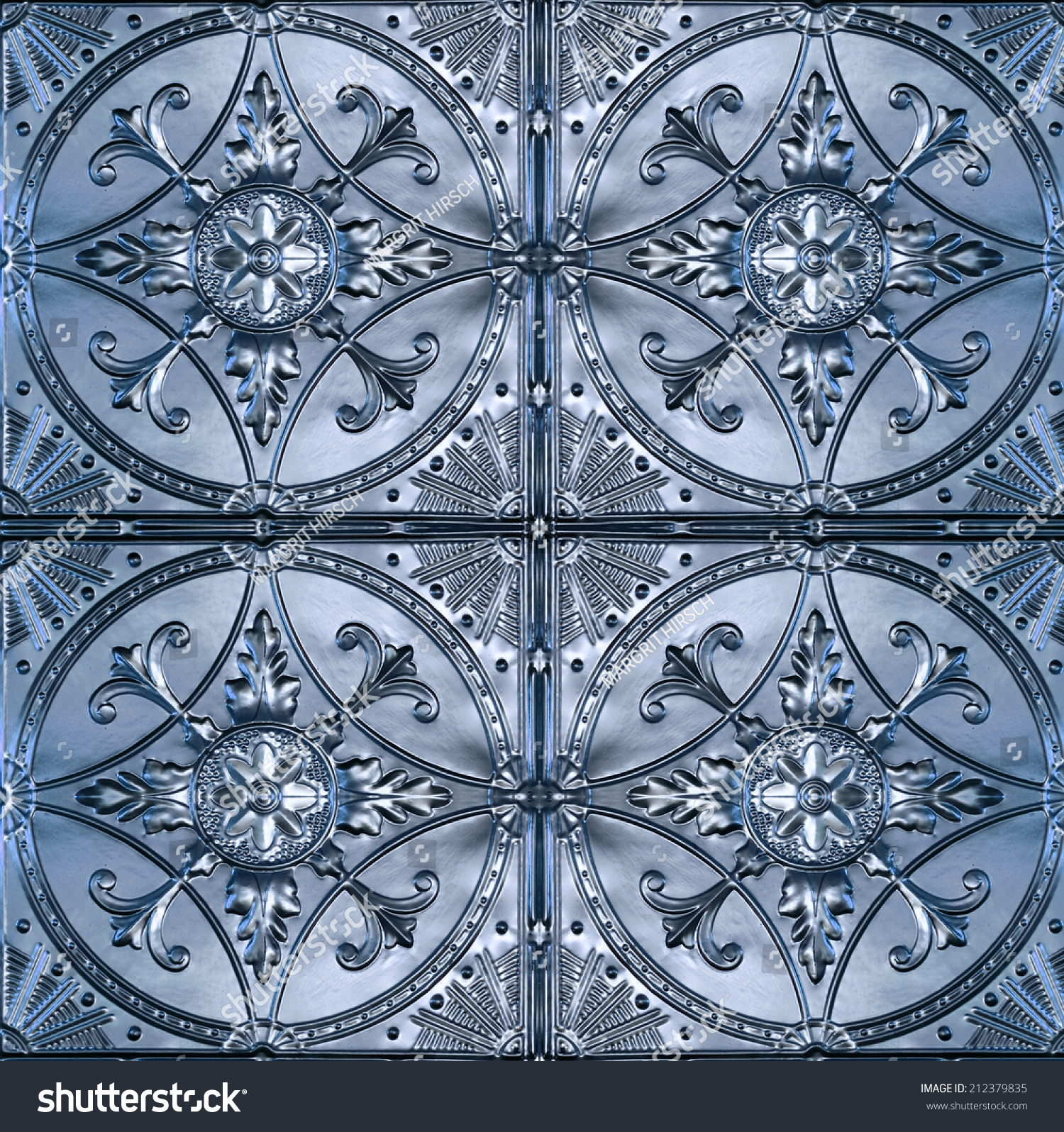 detailed ceiling textured tiles silver metallic closeup background view of dark nice luxury amazing
