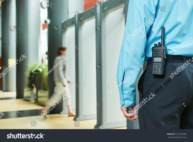 работа Легко ли быть охранником или Что такое ЧОП