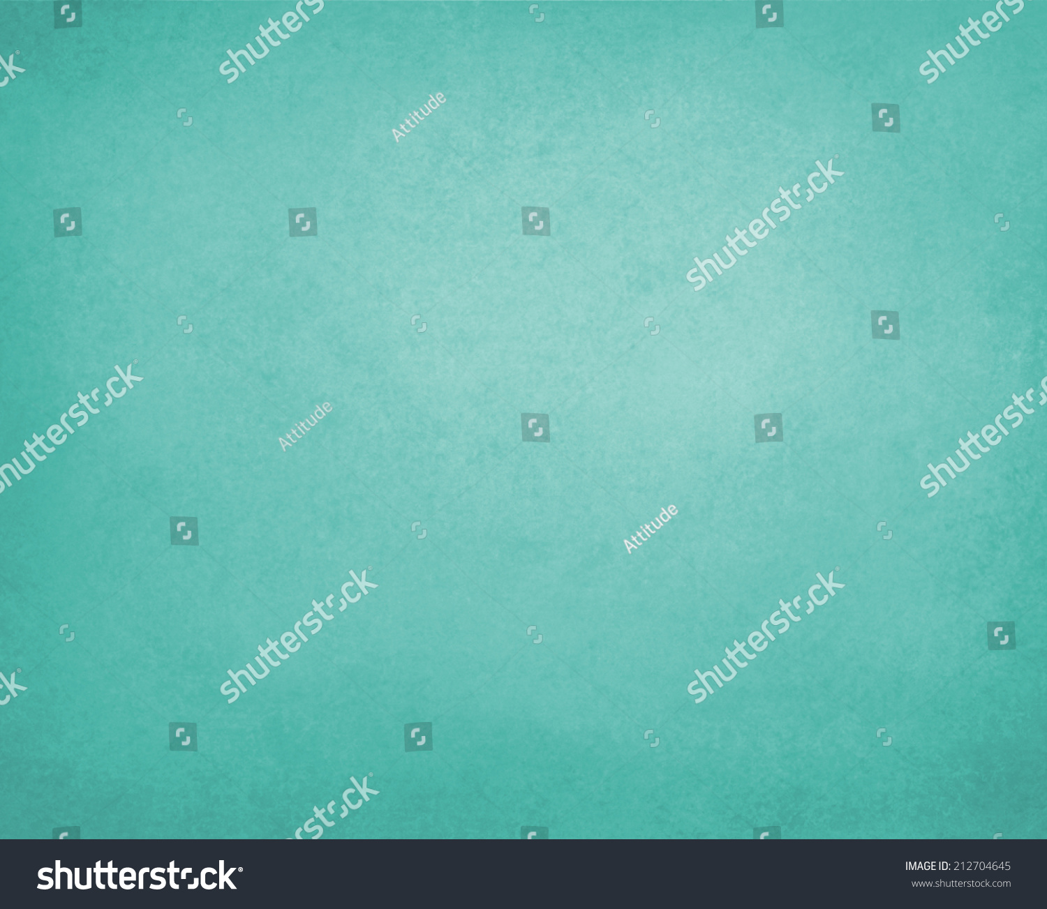 Soft Green Color Teal Blue Green Background Paper Vintage Stock Illustration