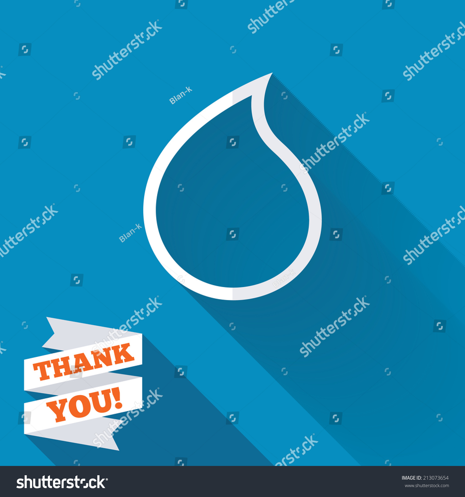 Water drop sign icon tear symbol stock illustration 213073654 water drop sign icon tear symbol white flat icon with long shadow paper biocorpaavc Image collections