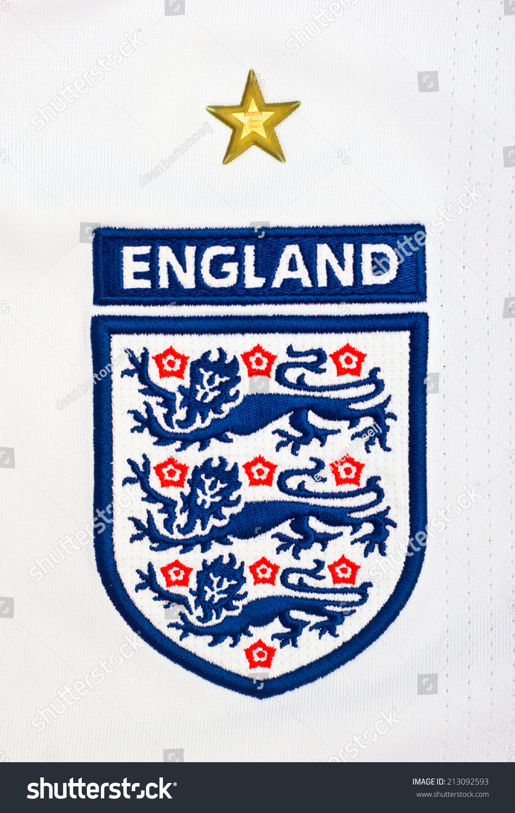 England football team 2014 world cup logo