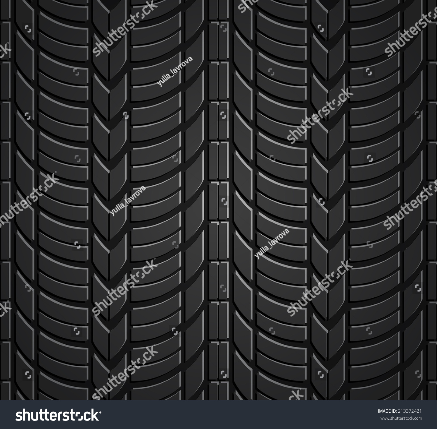 wheel tire seamless pattern vector realistic illustration road texture i32 realistic