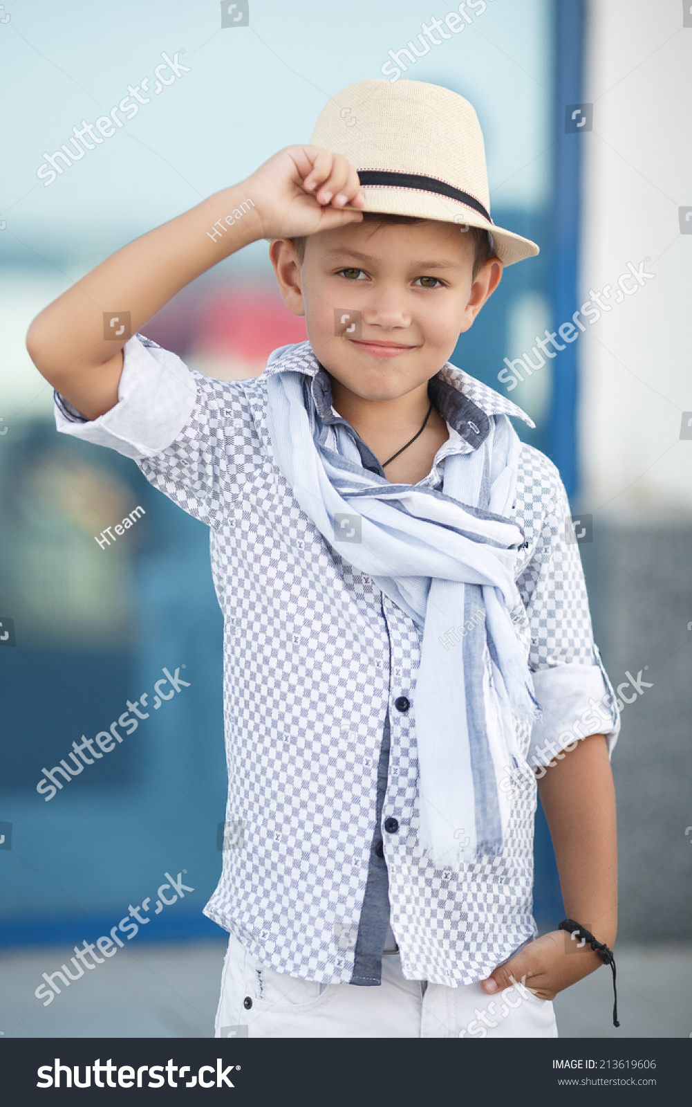 Buy Baby stylish boy with hat pictures trends