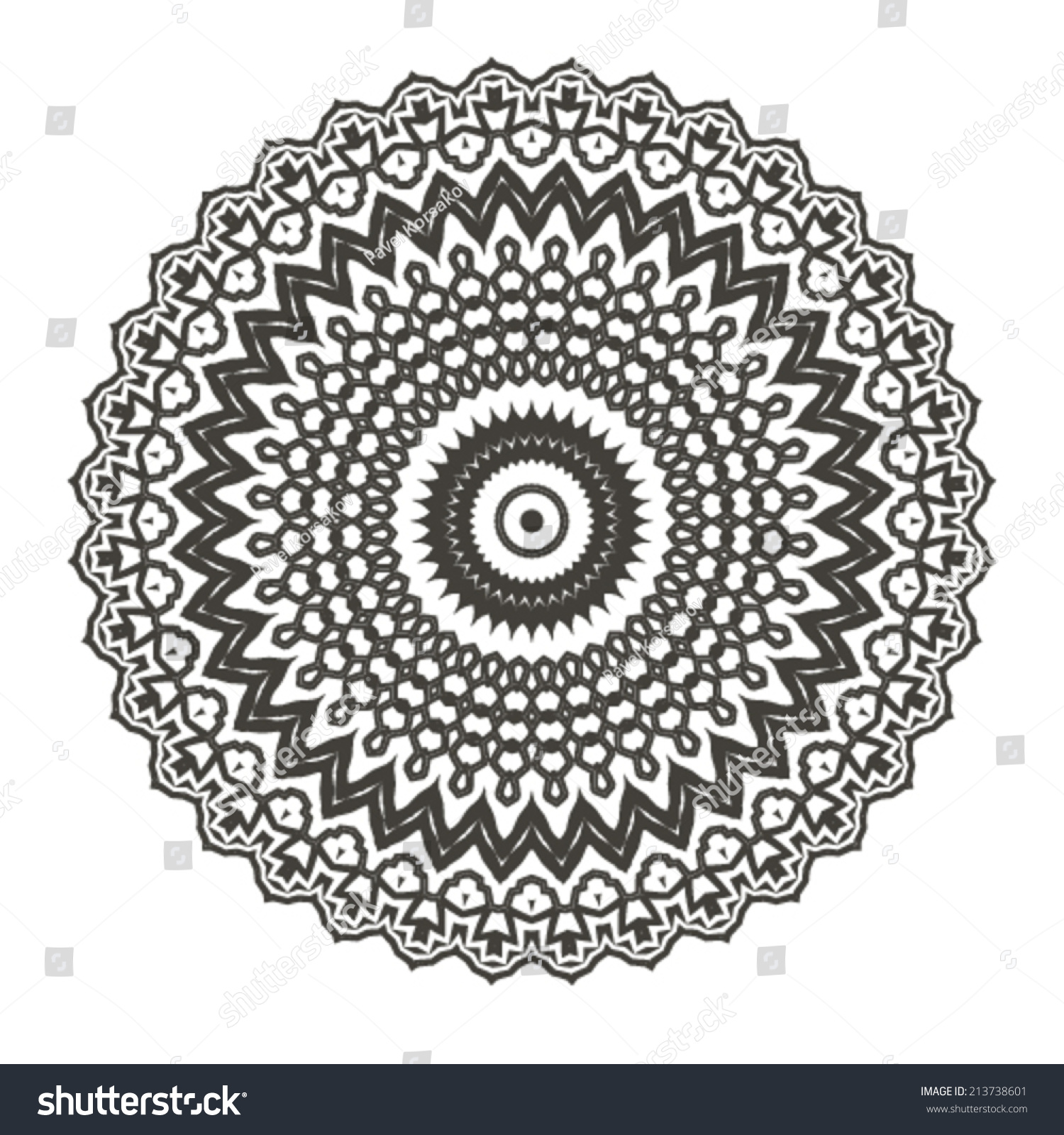 Top Wallpaper Marble Mandala - stock-vector-mandala-round-ornament-vintage-antique-ornament-background-vector-illustration-for-your-feminine-213738601  Pic_845994.jpg