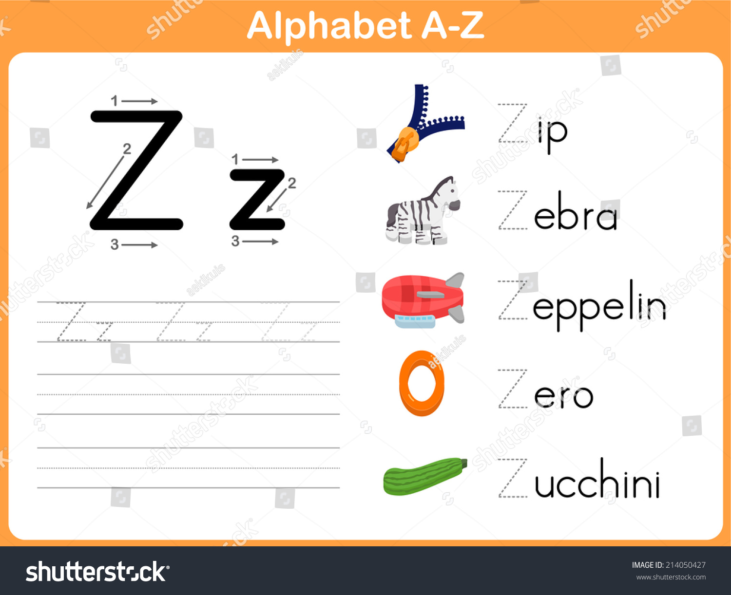 Tracing Worksheets A Z Sharebrowse – Alphabet Trace Worksheet