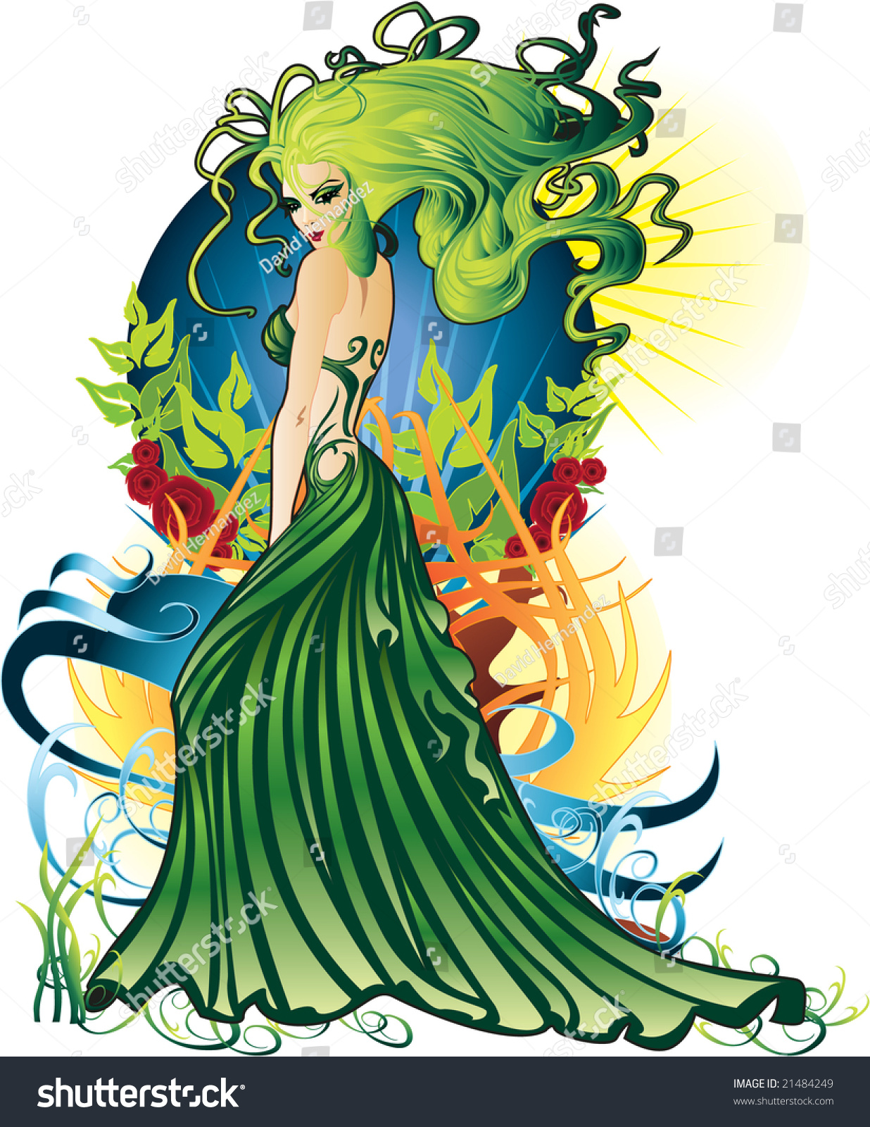 Mother nature clipart images galleries with a bite - Mother earth clipart ...