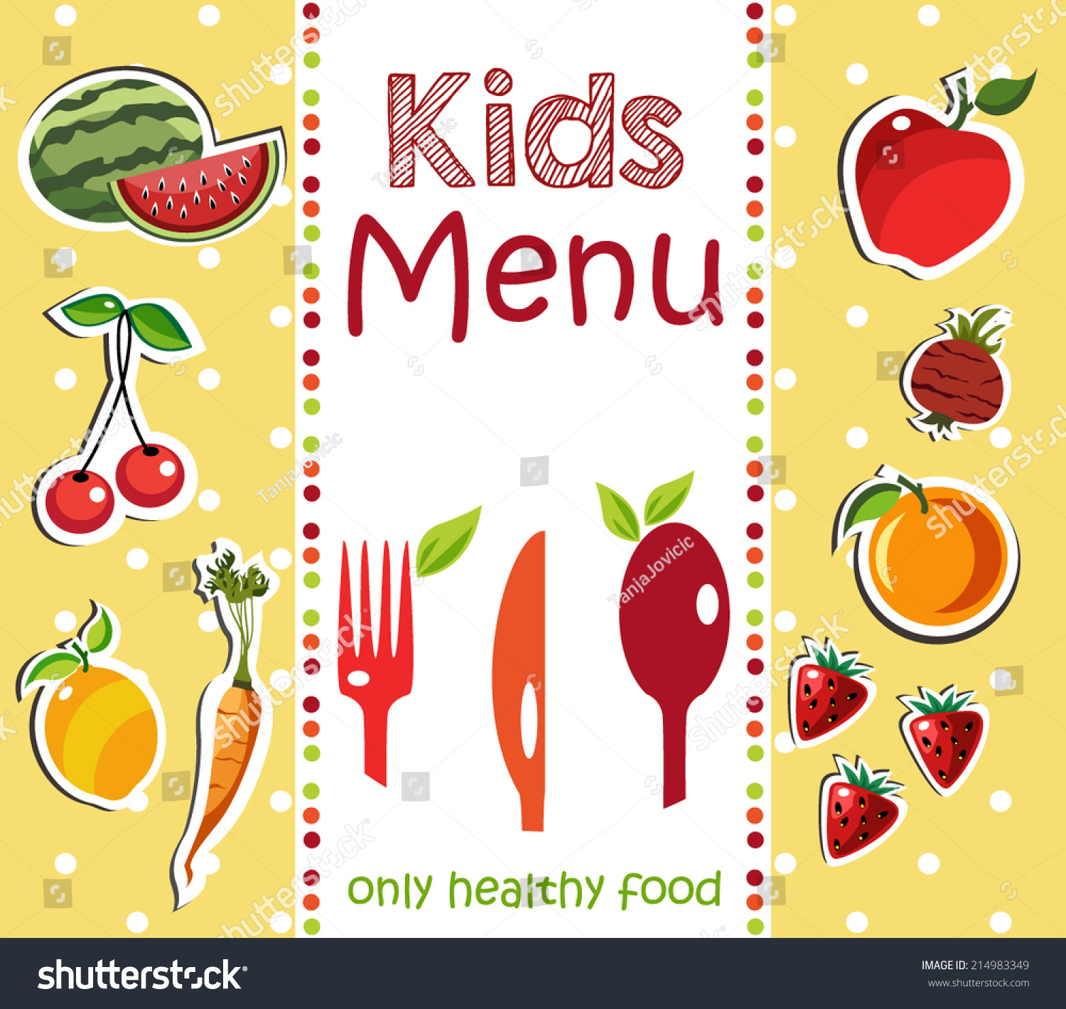 What to cook for children - healthy foods and menus