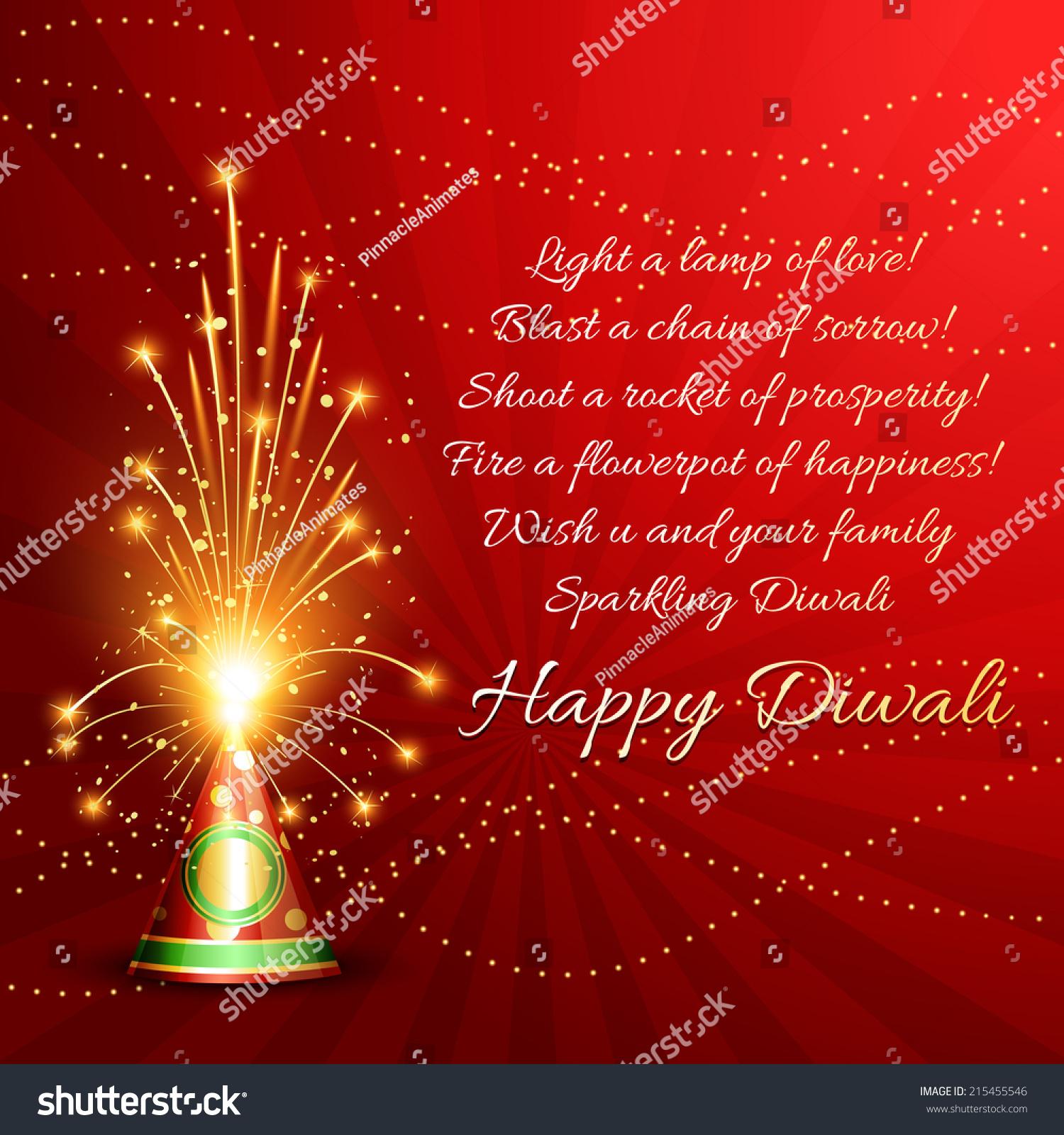 Vector happy diwali background stock vector 215455546 shutterstock vector happy diwali background kristyandbryce Images