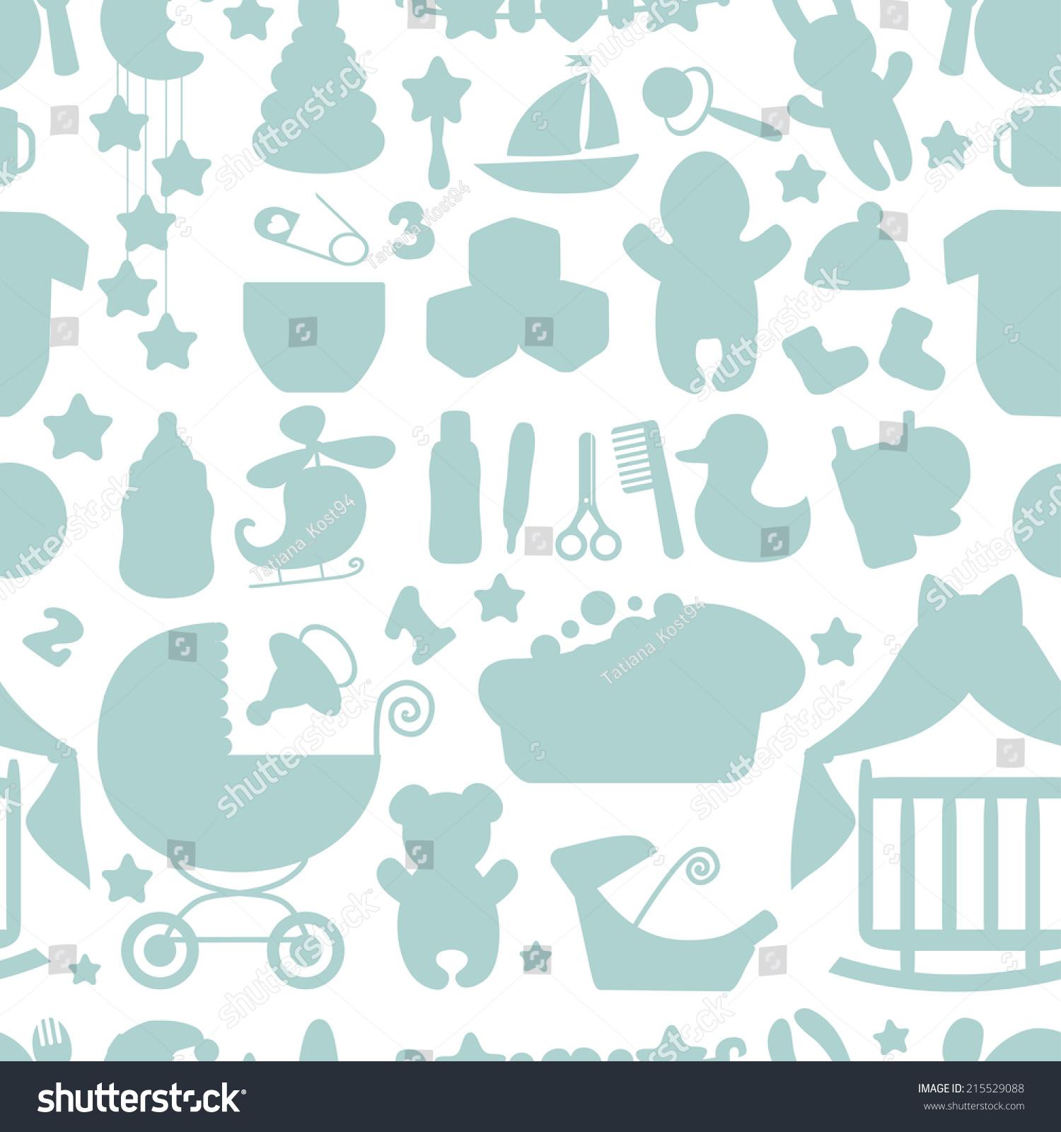 baby boy background design - photo #7