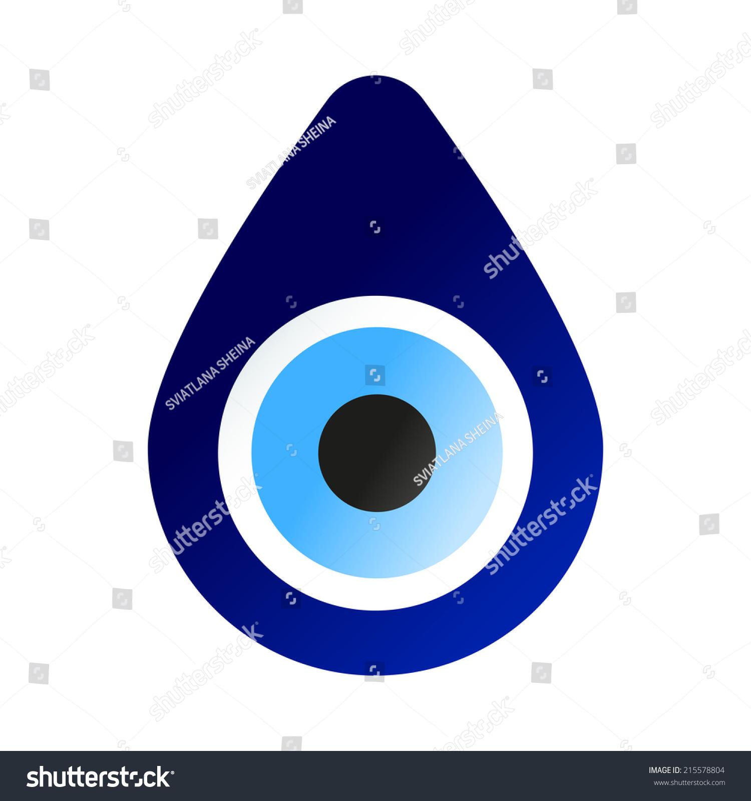 Turkish amulet evil eye stock illustration 215578804 shutterstock turkish amulet evil eye biocorpaavc