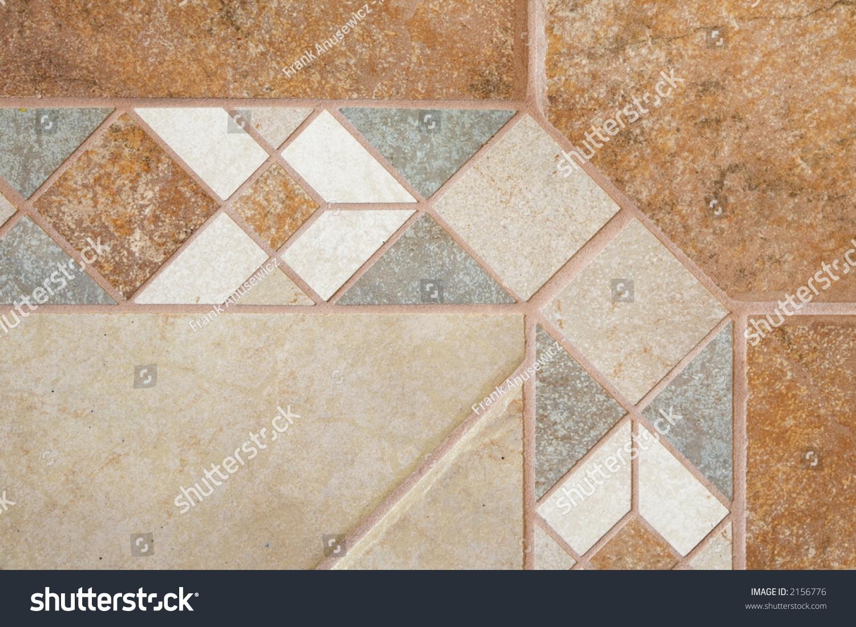Ceramic floor tile border field stock photo 2156776 shutterstock dailygadgetfo Images
