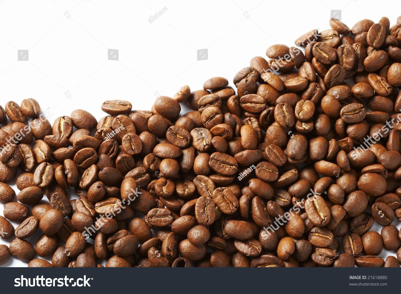 coffee grain stock photo 21618880 shutterstock. Black Bedroom Furniture Sets. Home Design Ideas
