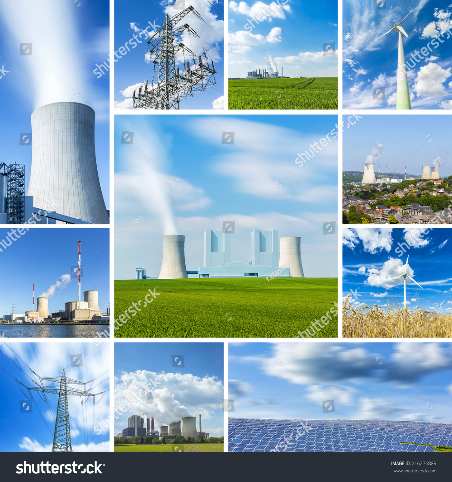 nuclear power and alternatives to natural resources Alternative energy is energy provided from sources other than the three fossil fuels: coal, oil, and natural gas alternative sources of energy include nuclear power, solar power, wind power, water power, and geothermal energy, among others.