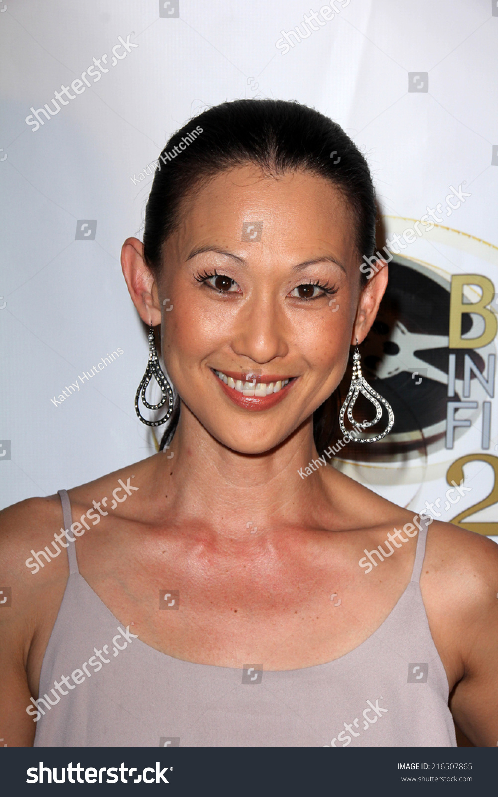 Nicole Bilderback
