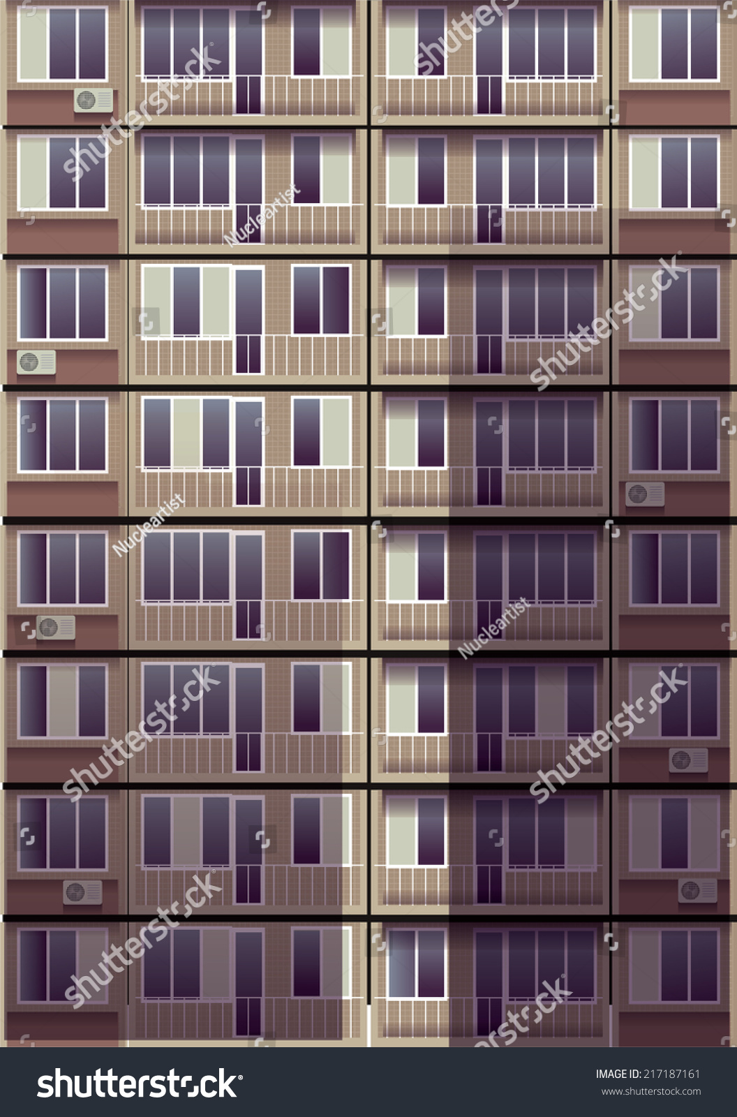 The Best 100 Tall Brick Apartment Building Image Collections