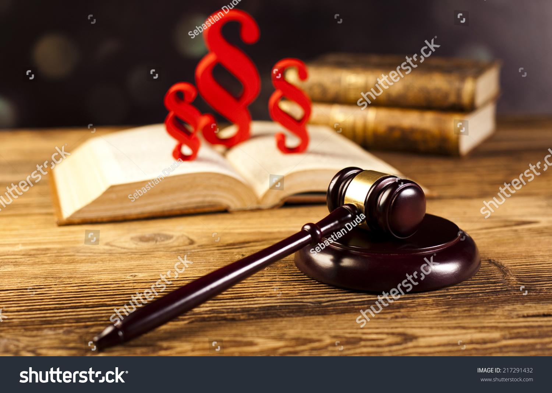 Paragraph sign symbol judge gavel stock photo 217291432 shutterstock paragraph sign symbol judge gavel buycottarizona Gallery