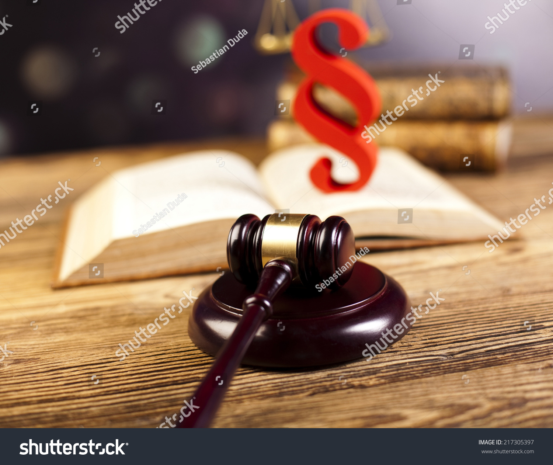 Paragraph sign symbol judge gavel stock photo 217305397 shutterstock paragraph sign symbol judge gavel buycottarizona Gallery