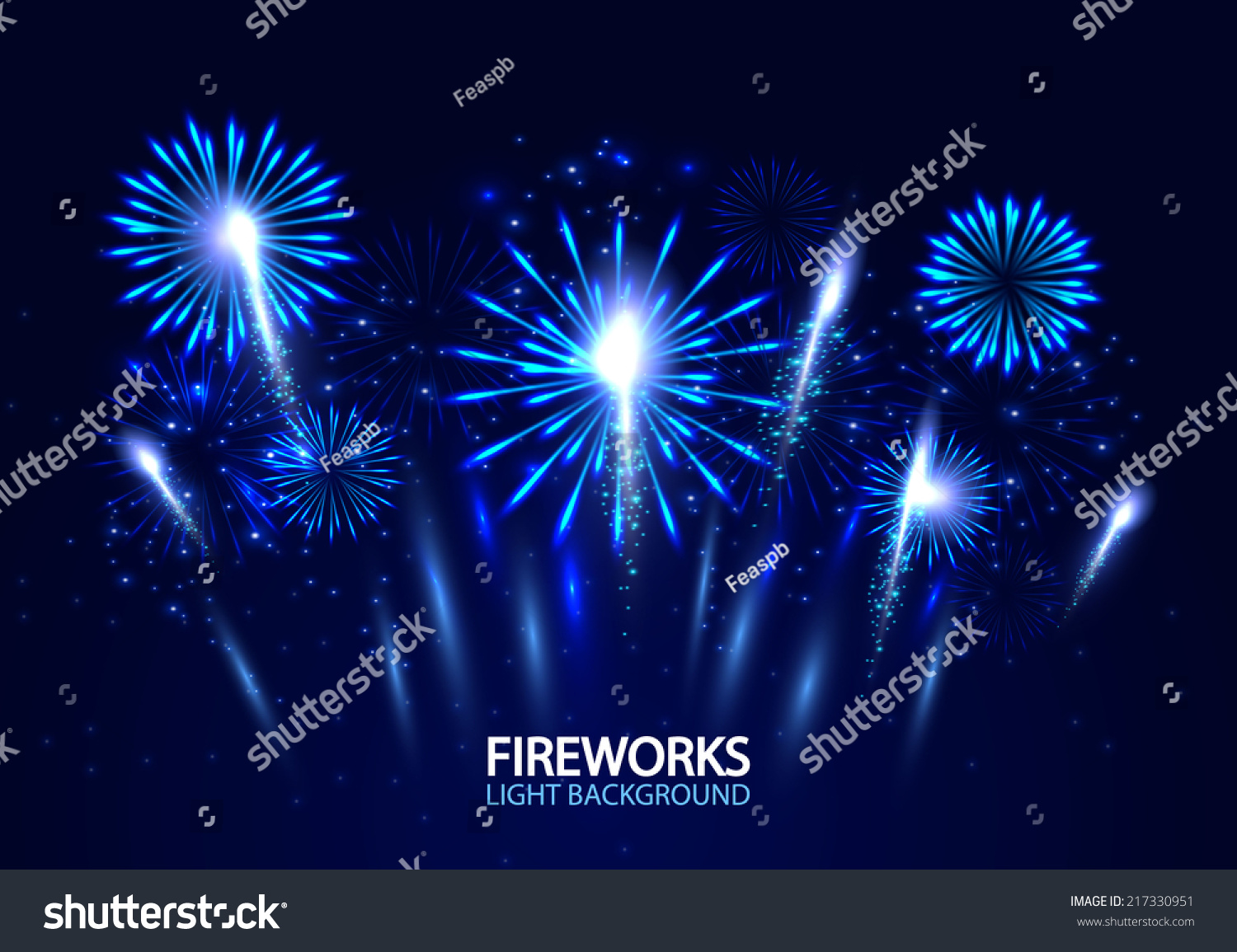 Wallpaper Salute Sky Holiday Colorful 3376x4220: Abstract Colorful Fireworks Background Vector Illustration