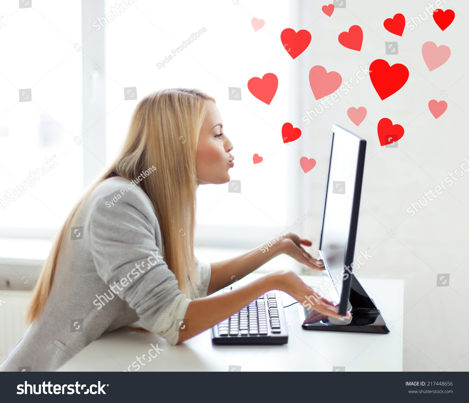 online dating and social networking