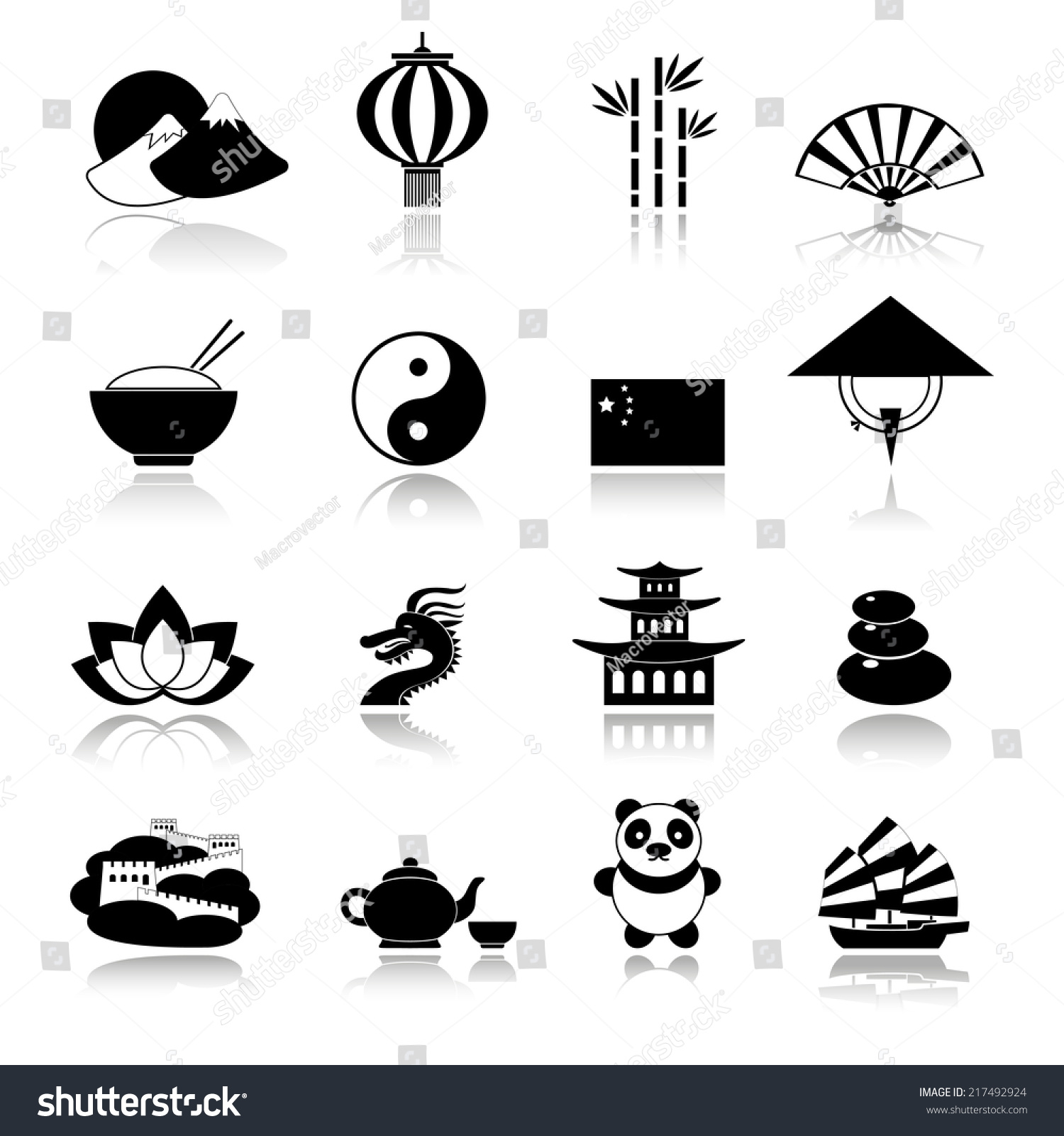 Chinese Culture Symbols And Meanings