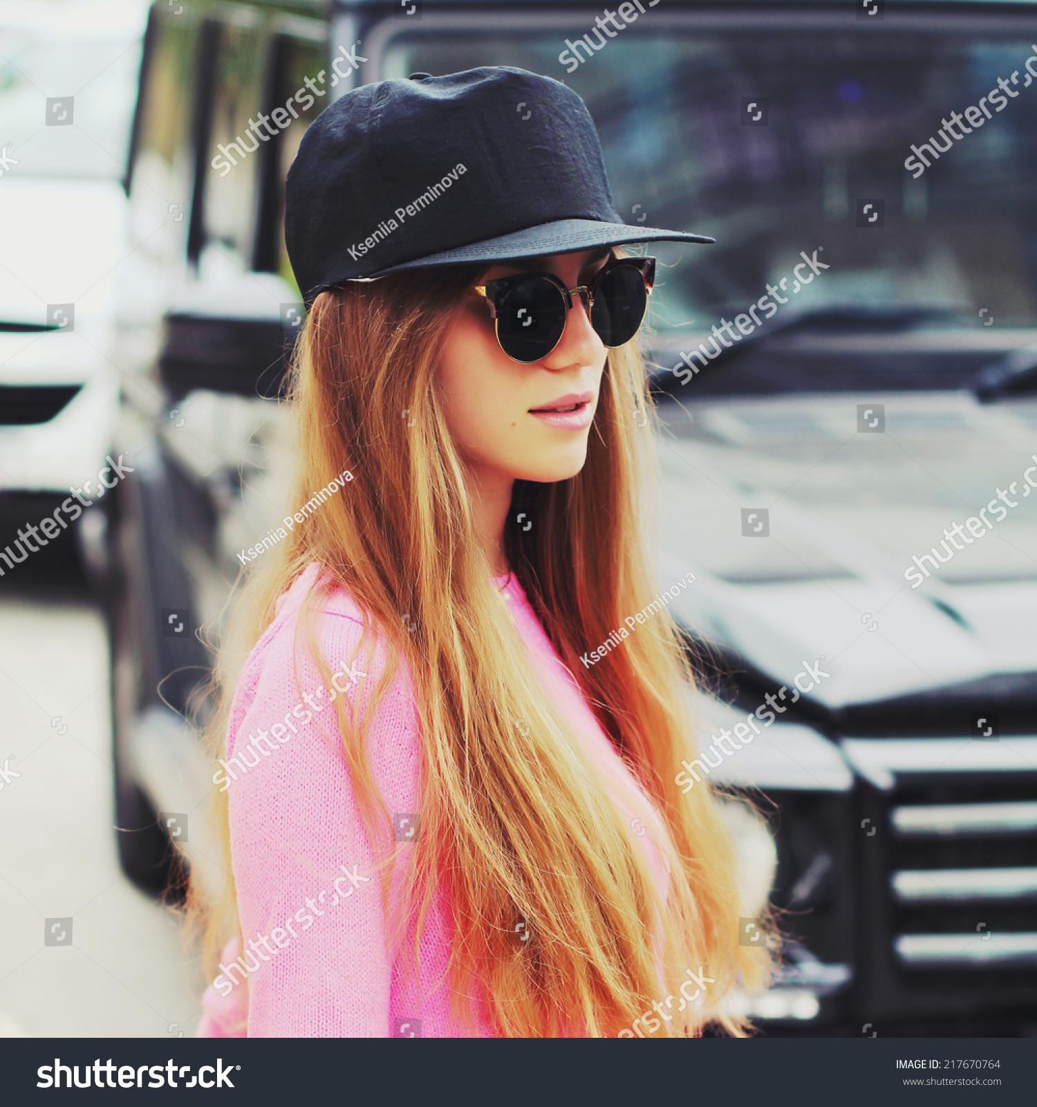 swag girl style instagram