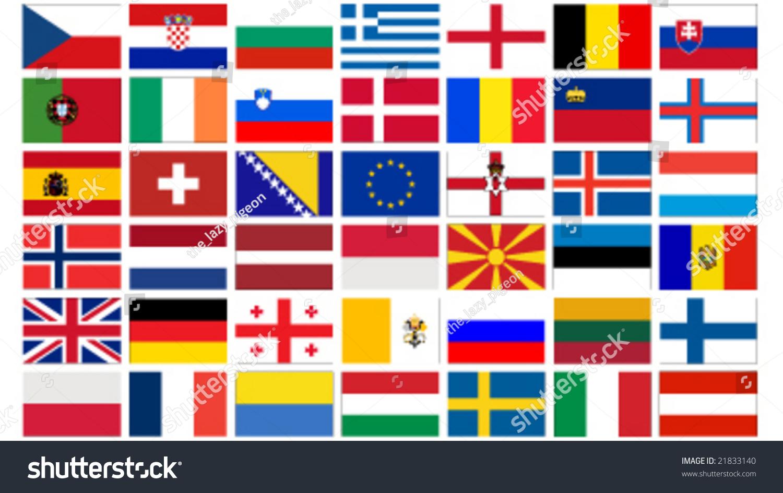 https://image.shutterstock.com/z/stock-vector-set-of-all-european-flags-vector-illustration-21833140.jpg