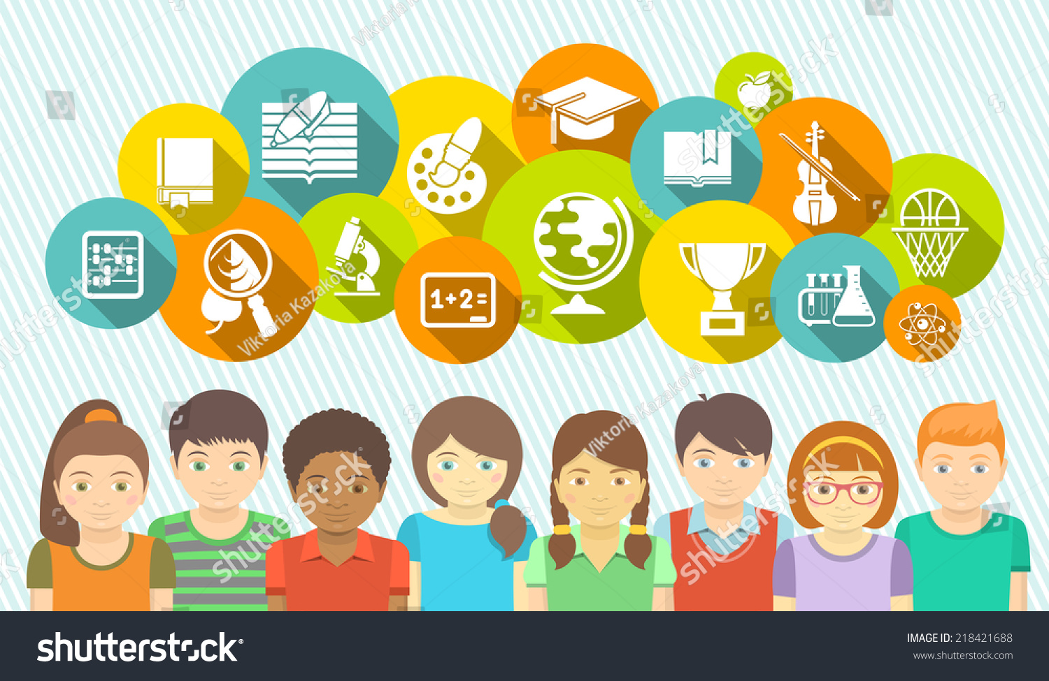 Educational Leadership and Administration subjects in highschool