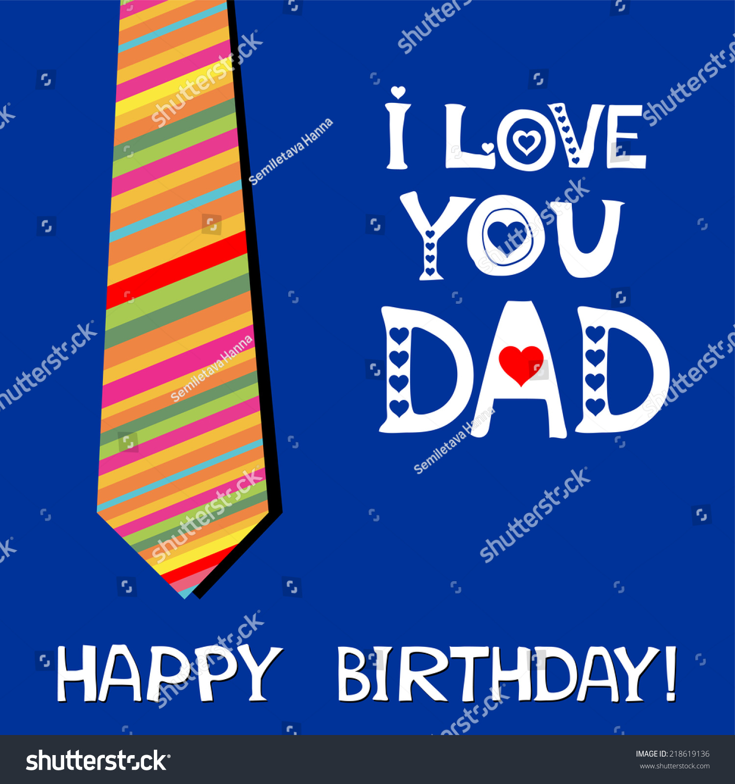 Happy Birthday Cards For Dads – gangcraft.net