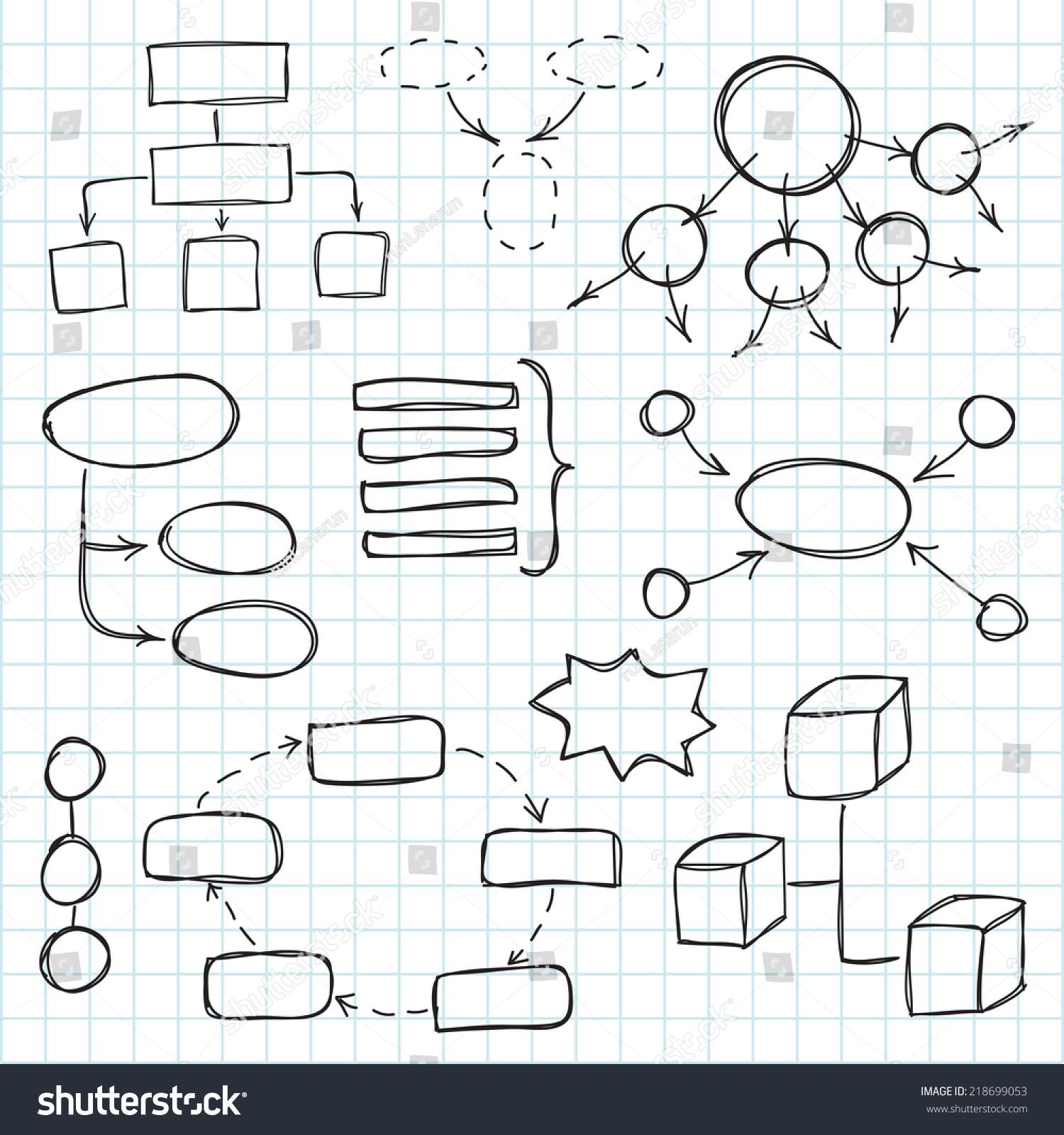 t涂鸦板流程图_