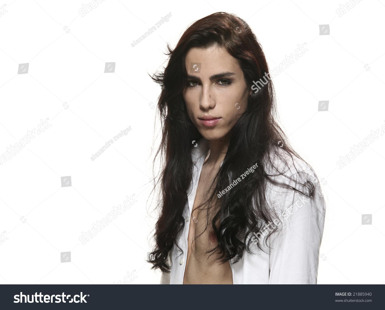 Nude androgynous Nude Photos 73
