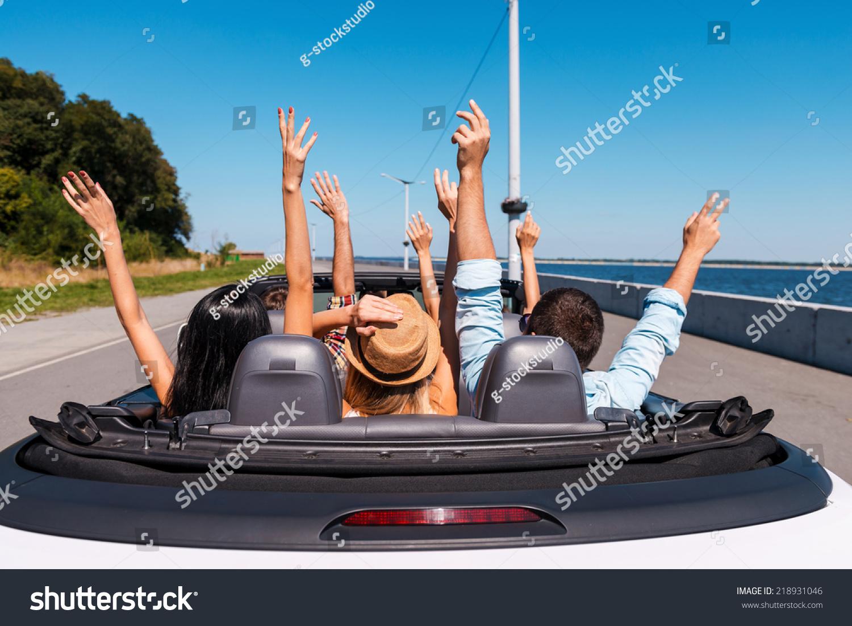 Amigos Rental Car