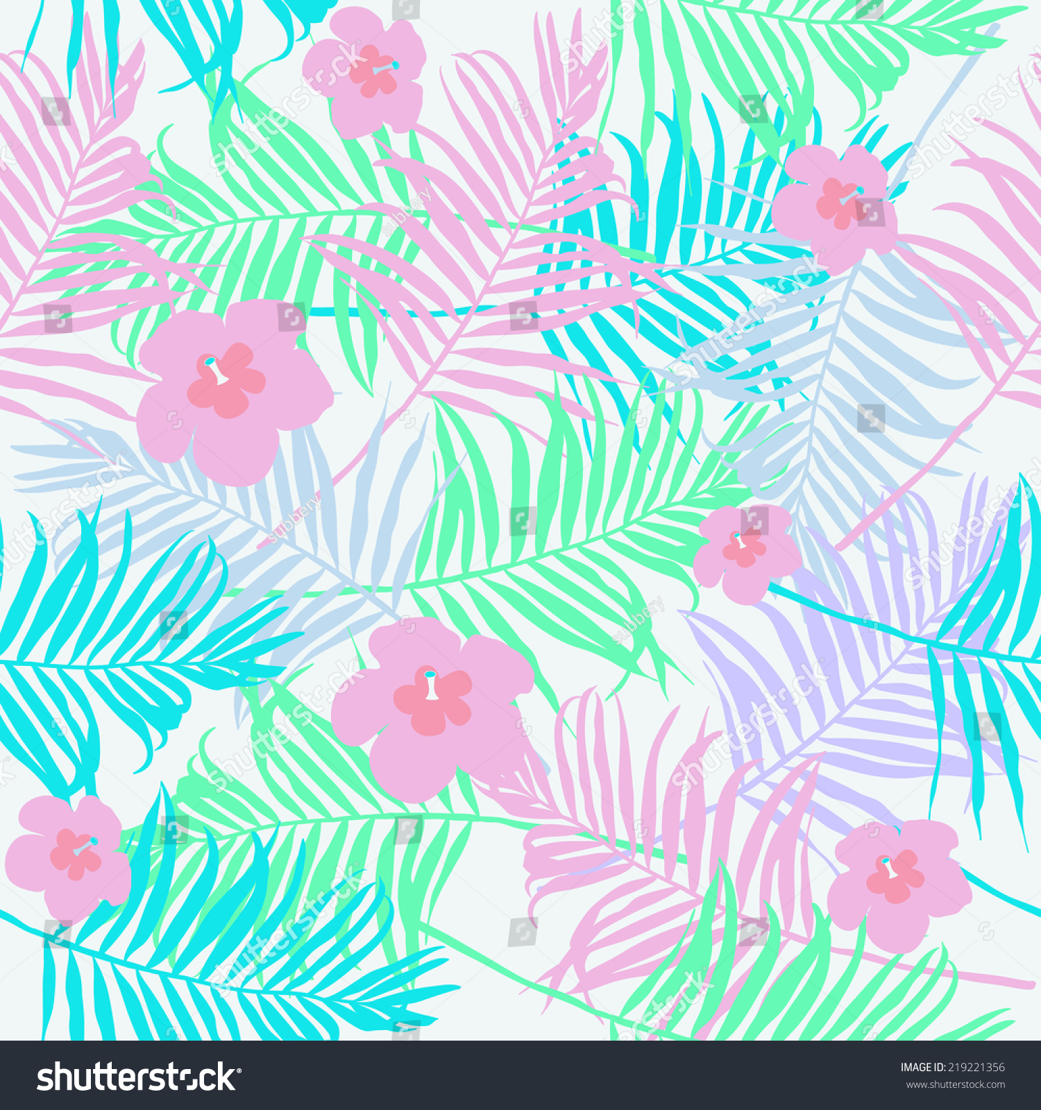 Pastel floral background tumblr