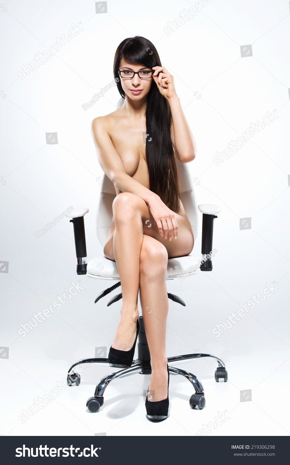 Interracial porn cumshots