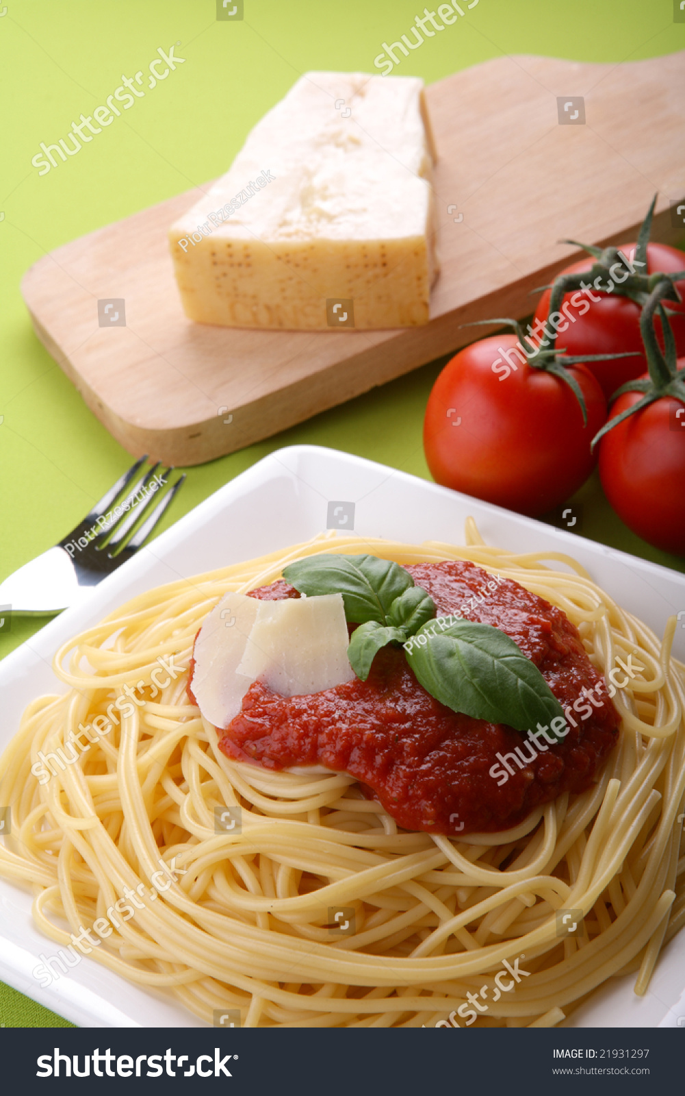 how to cook italian pasta with tomato sauce