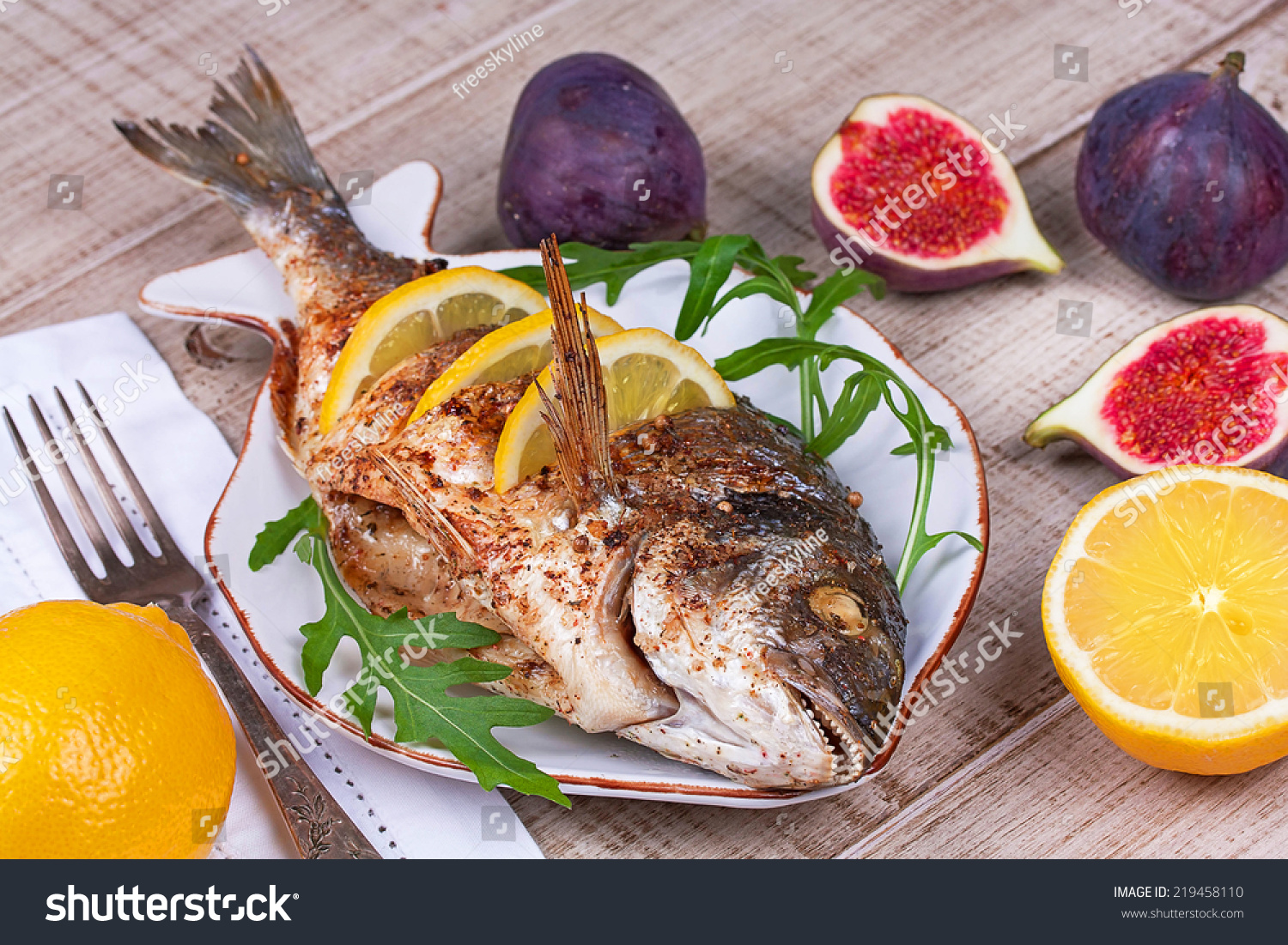 Why is Lemon Often Served With Fish and Where Did the ...