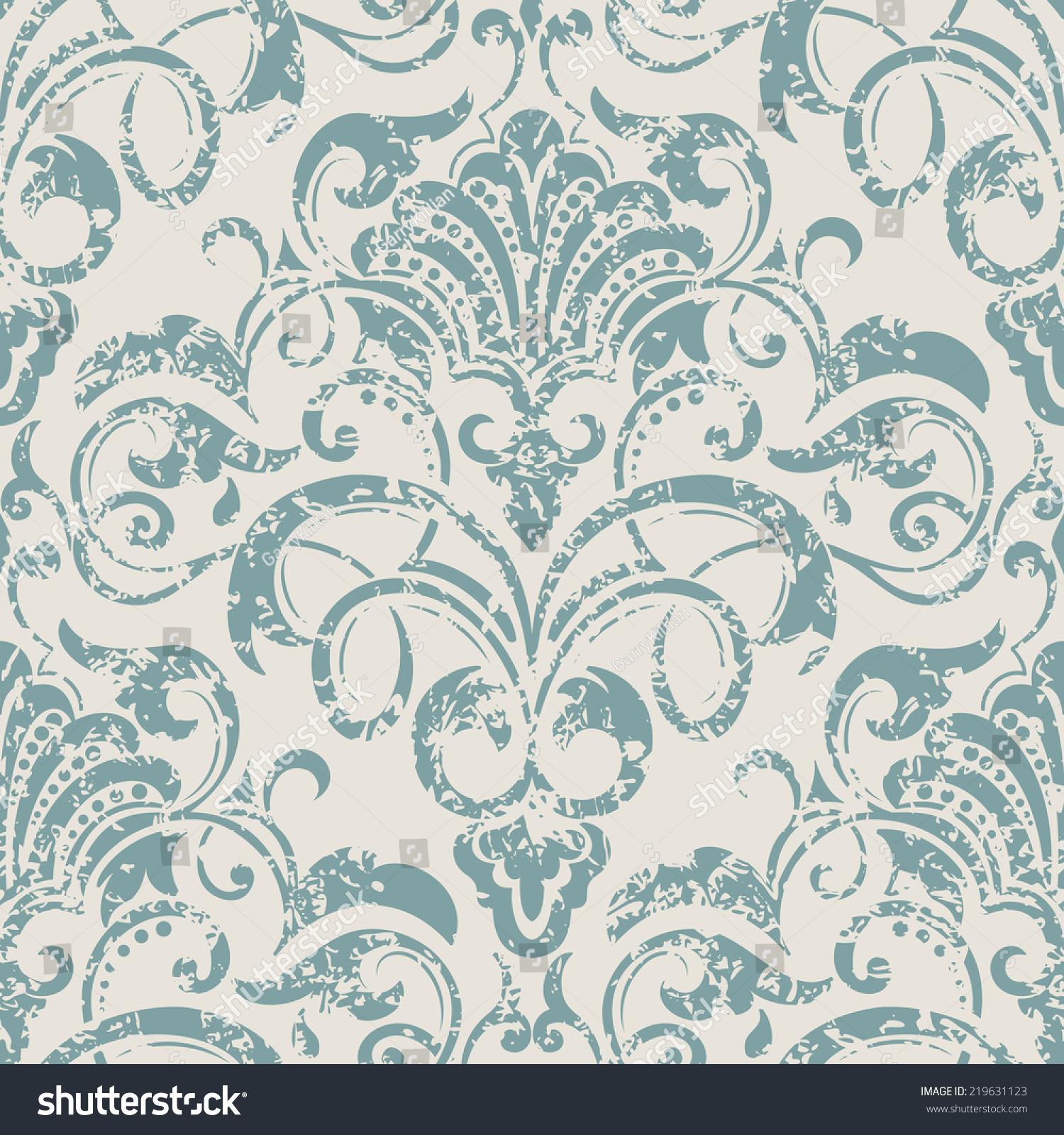 damask wallpaper glamorous and elegant - photo #25