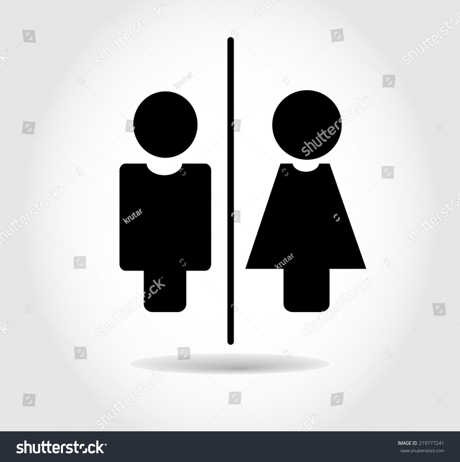 Bathroom Sign Male male toilet sign - moncler-factory-outlets