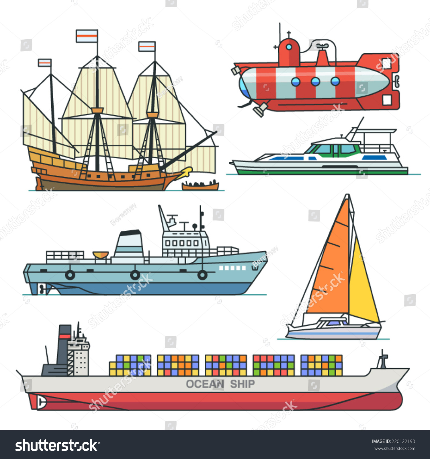 a discussion on the efficiency of transportation by boats and ships Watching ships pass through the  it launched a program to reward shippers that meet high energy-efficiency standards or  which included discussion of.