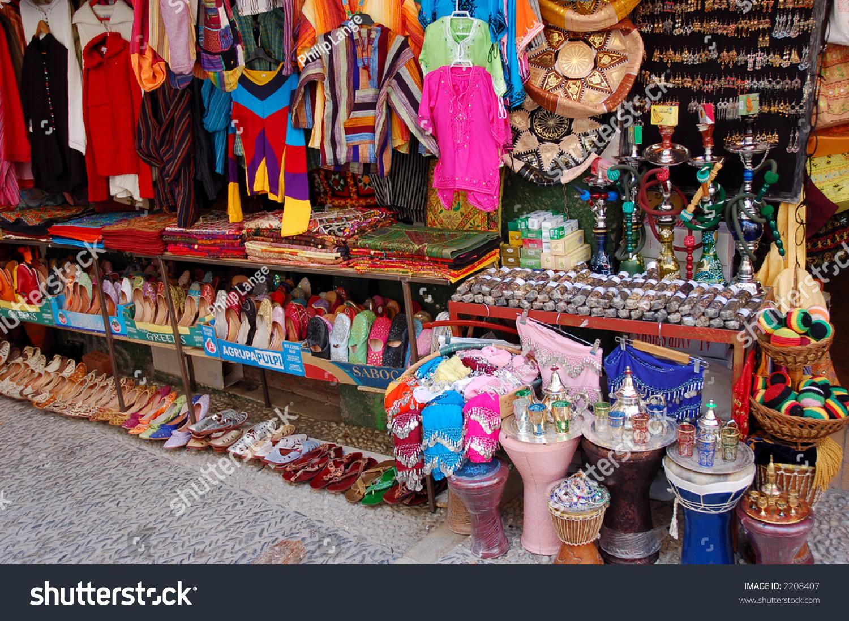 oriental stock markets