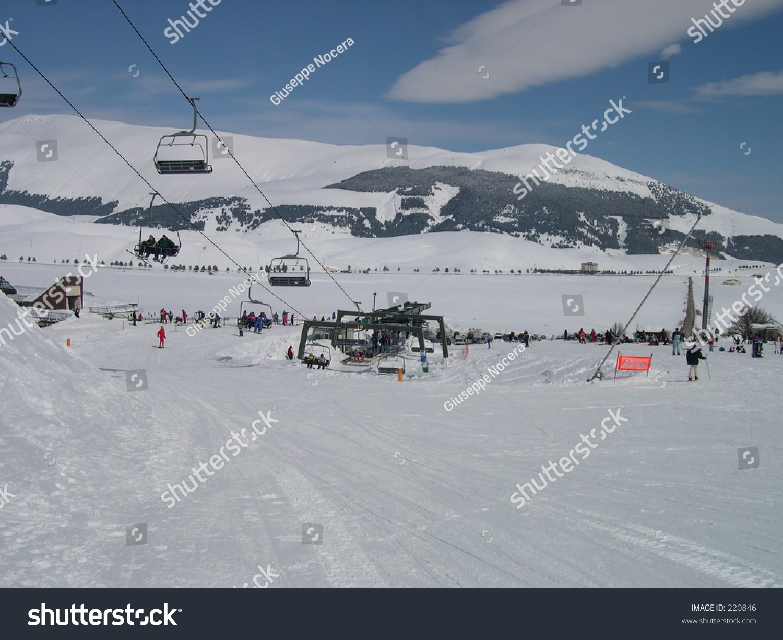 italy roccaraso ski stock photo (edit now) 220846 - shutterstock
