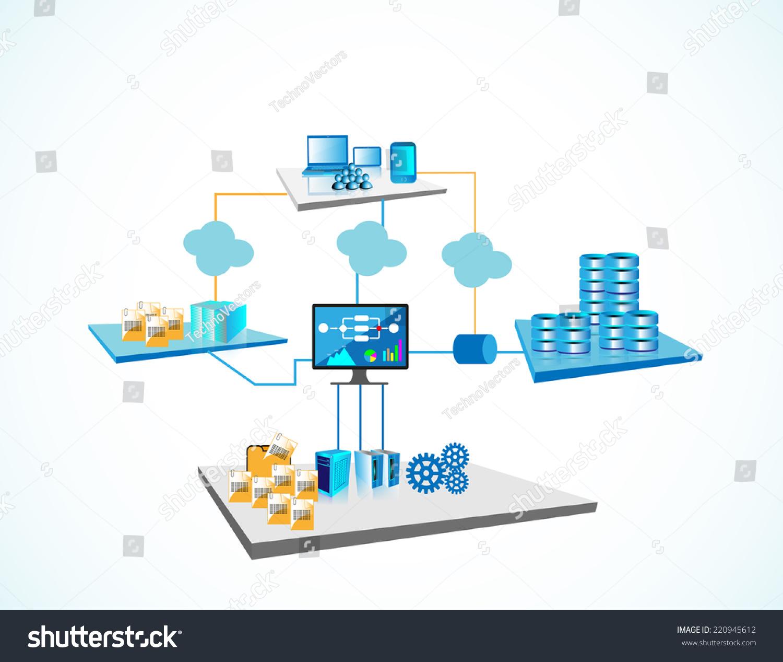 Файловый сервер для офиса своими руками