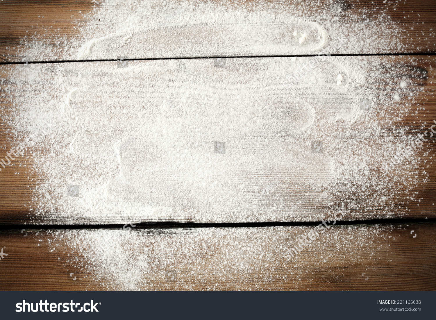 desk white flour stock photo (royalty free) 221165038 - shutterstock