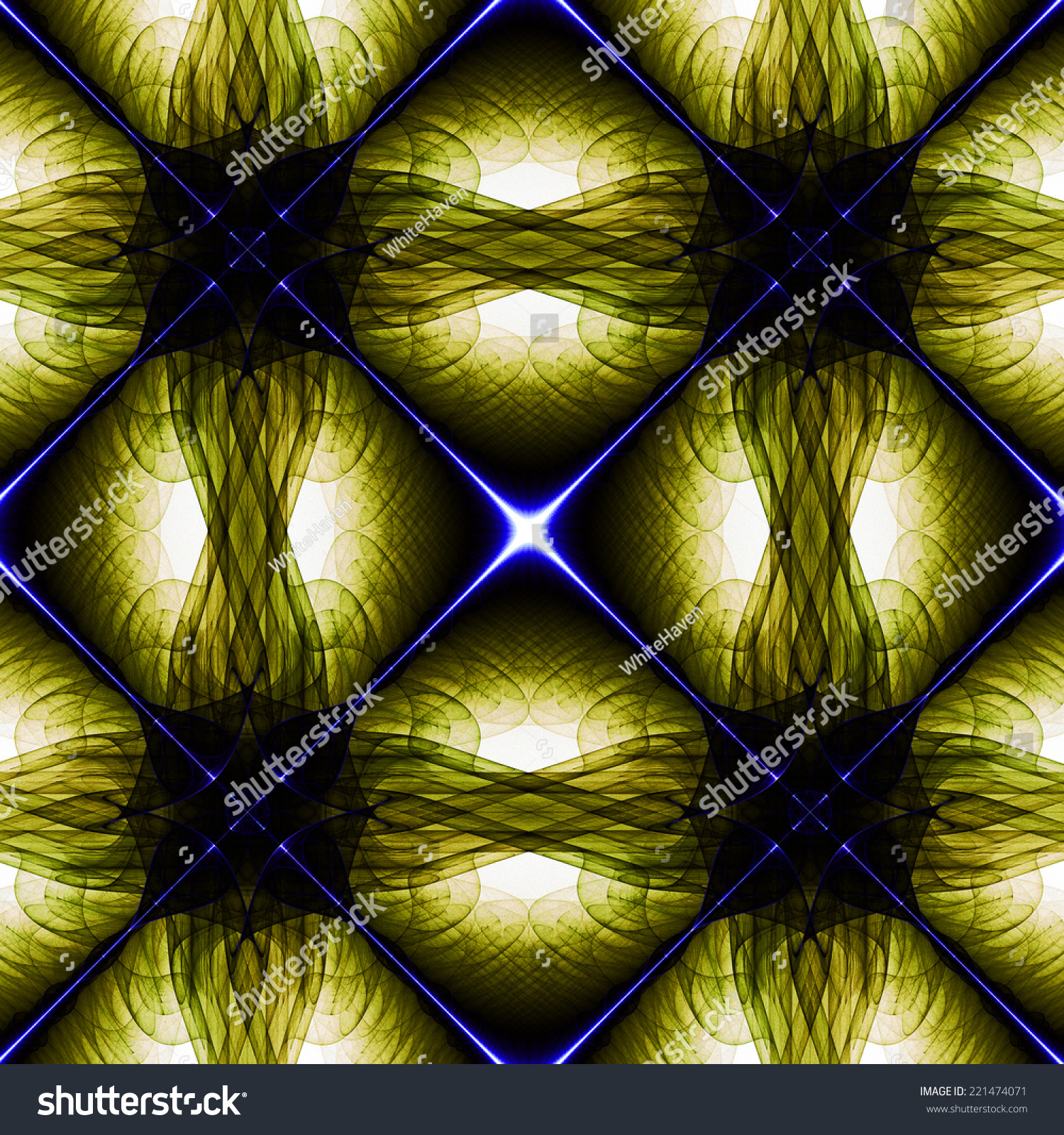 Abstract High Resolution Fractal Wallpaper Detailed Stock ...