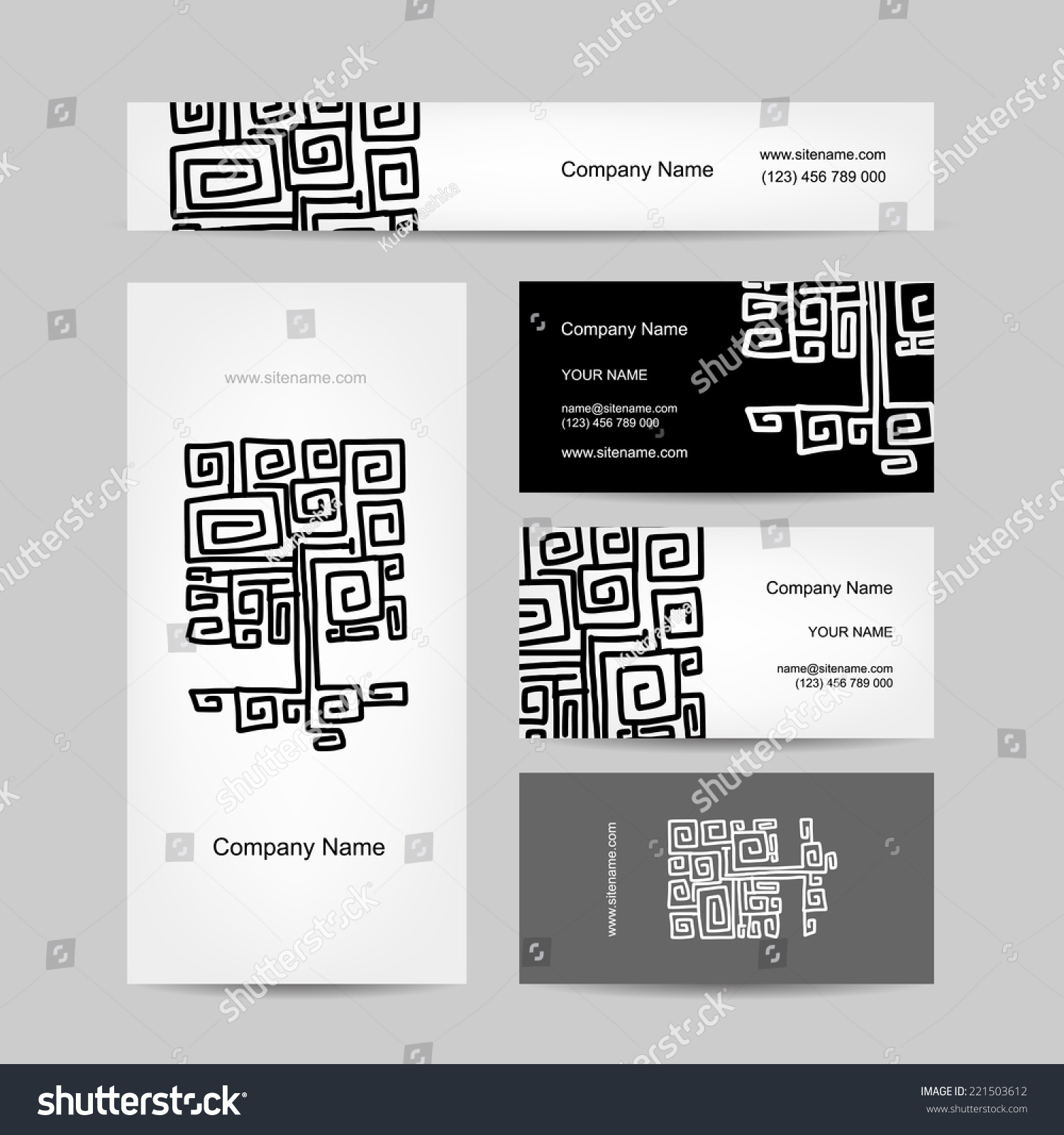 Tree business cards image collections free business cards ethnic ornamental tree business cards design stock vector ethnic ornamental tree business cards design magicingreecefo image magicingreecefo Images