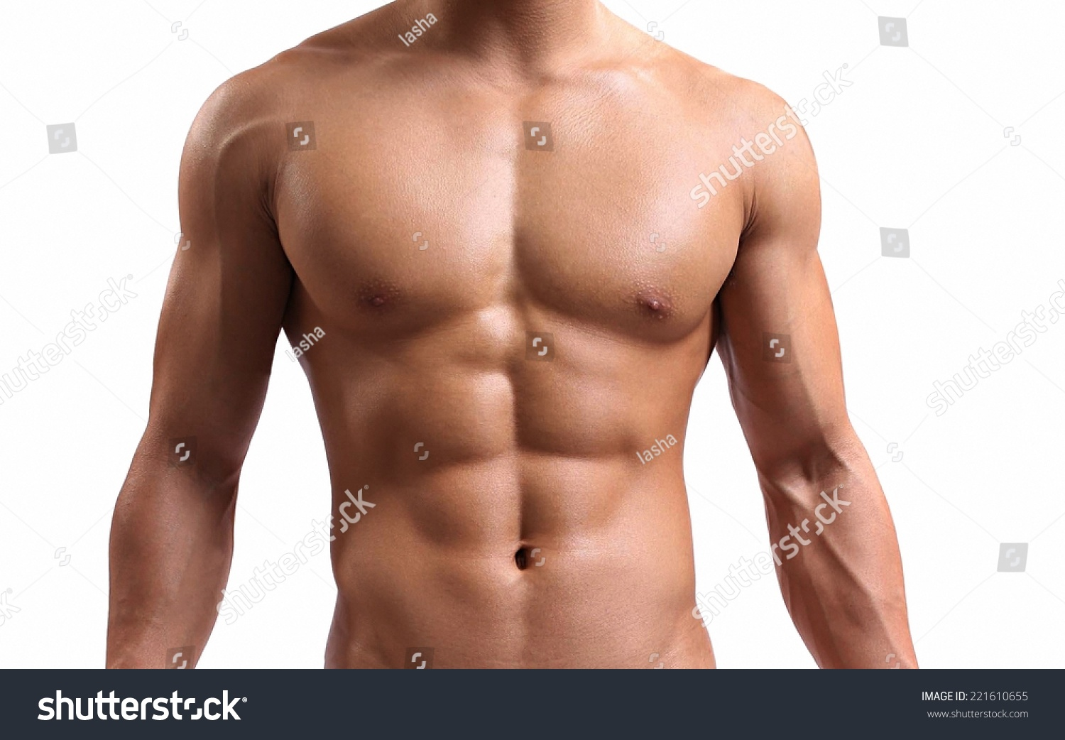 How to Get a Hollywood Body