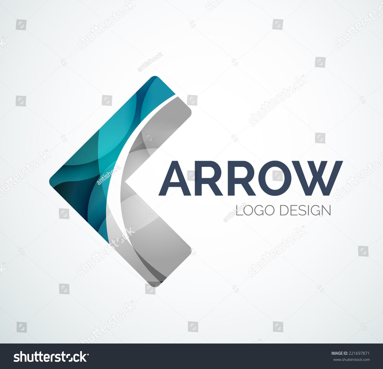 arrows logo vector - photo #26