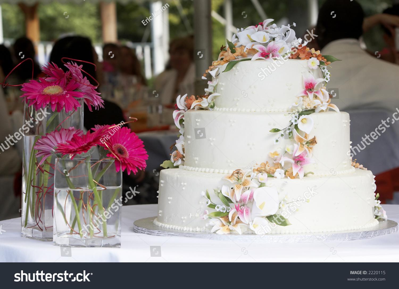Wonderful Gorgeous Wedding Cakes 2 Photos Decors – Dievoon
