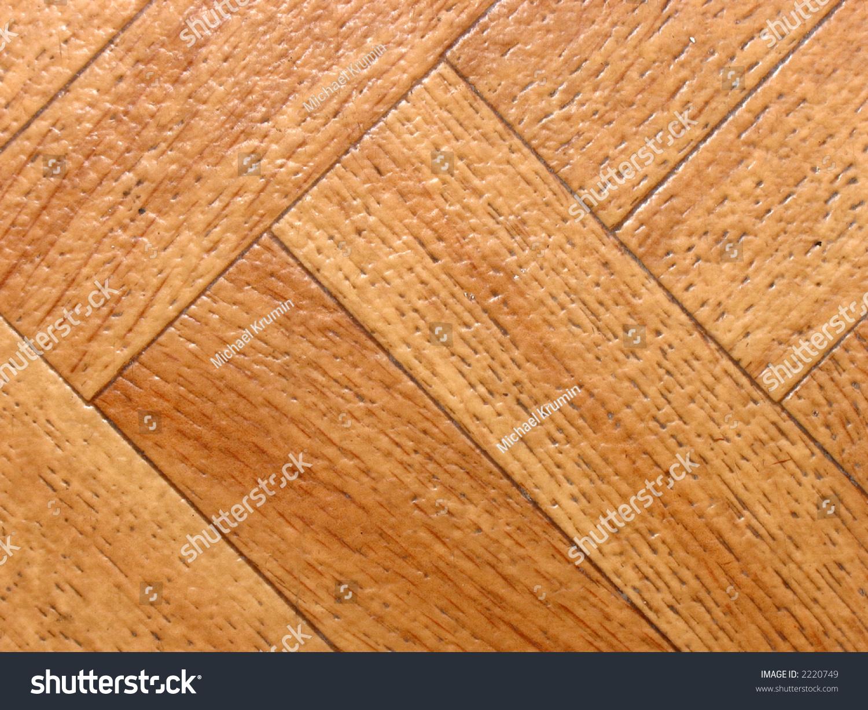 Wooden floor texture linoleum stock photo 2220749 for Textured linoleum flooring