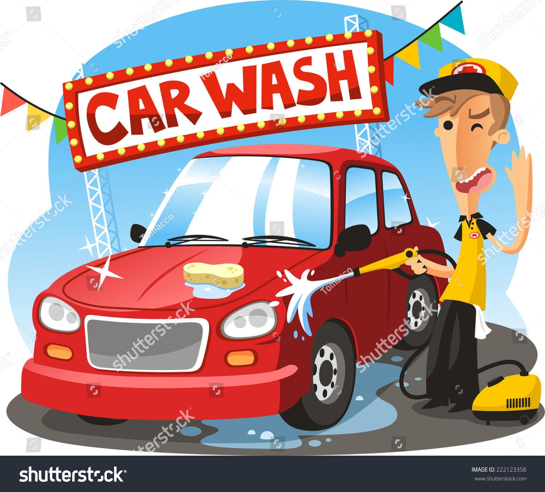 El Car Wash Website
